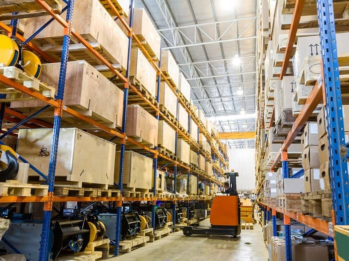 新卒3年以内の離職率が高い物流・倉庫業界