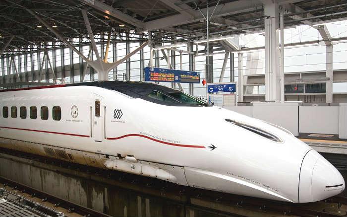 九州新幹線の種別