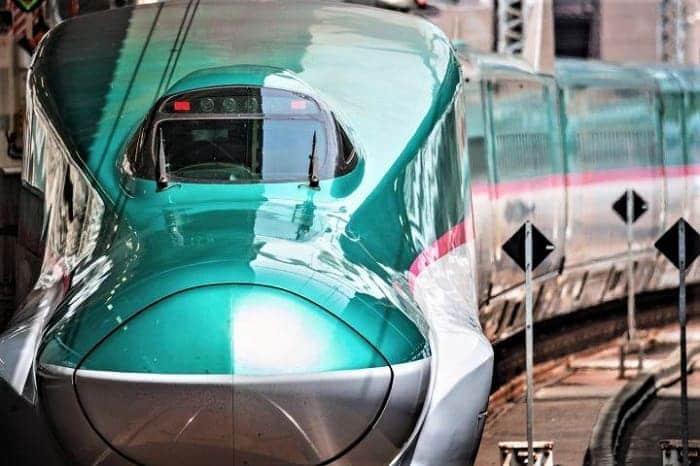 東北新幹線の種別