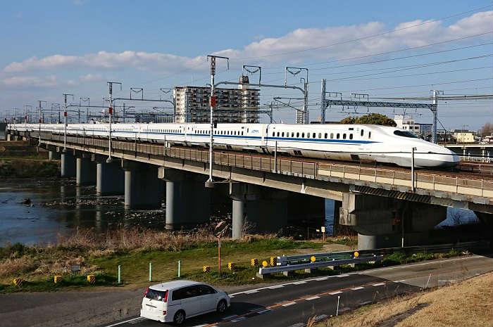 東海道新幹線の種別