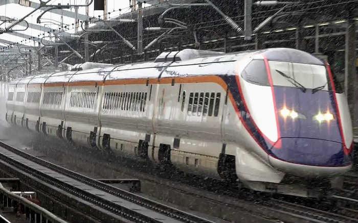 山形新幹線つばさ号のおすすめの座席