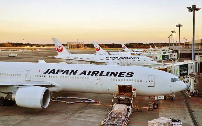 JALの離職率