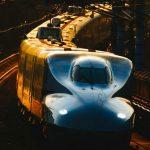 小学生でもわかる「山陽新幹線の歴史」~日本で2番目にできたことで