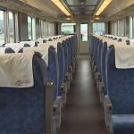 新快速「Aシート」と首都圏JR東日本のグリーン車の違いはここ!
