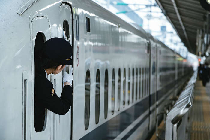 鉄道事業者