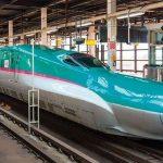 【運賃表】東北・北海道新幹線の特定特急券の料金
