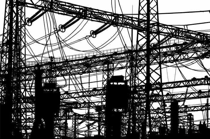新卒採用を行う中国電力