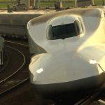 山陽新幹線の区間/列車ごとの最高速度を調査