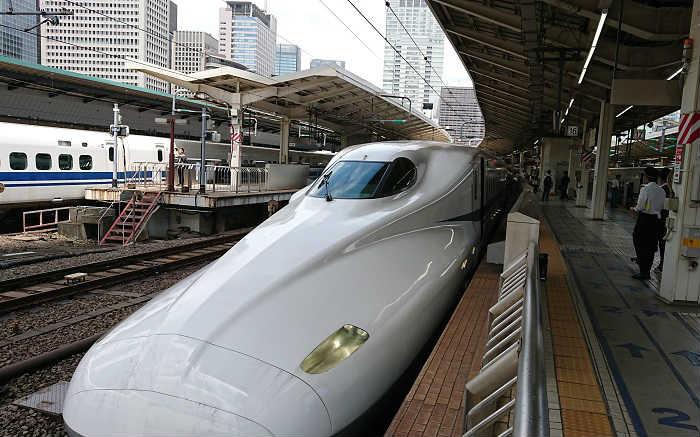 JR東海の総合職運輸系統