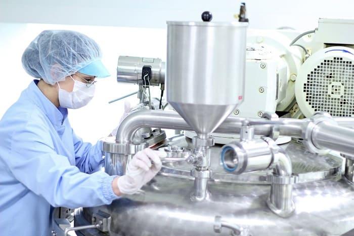 武田薬品工業の研究職