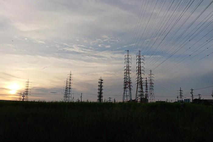新卒採用を実施する東北電力