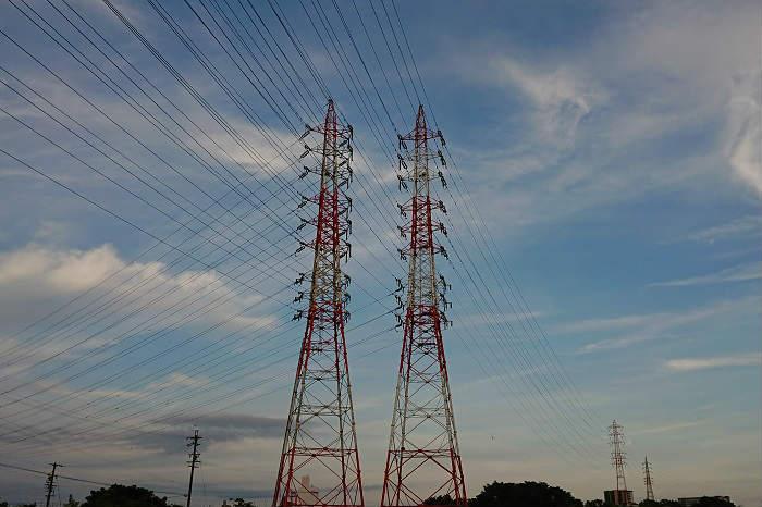 平均年収800万円の東京電力