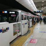 【帰宅ラッシュ】東急東横線の夕方・夜の混雑する時間帯・区間を調査
