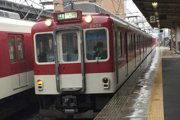 近鉄大阪線の準急