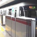 都営大江戸線で遅延が多い原因を調査! 主要な理由は2つ