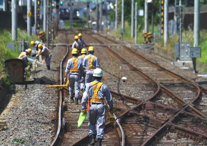 新京成電鉄の総合職