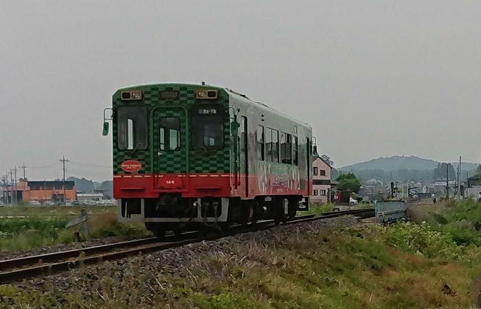 第三セクター鉄道