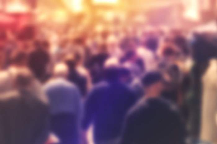 大都市の人口