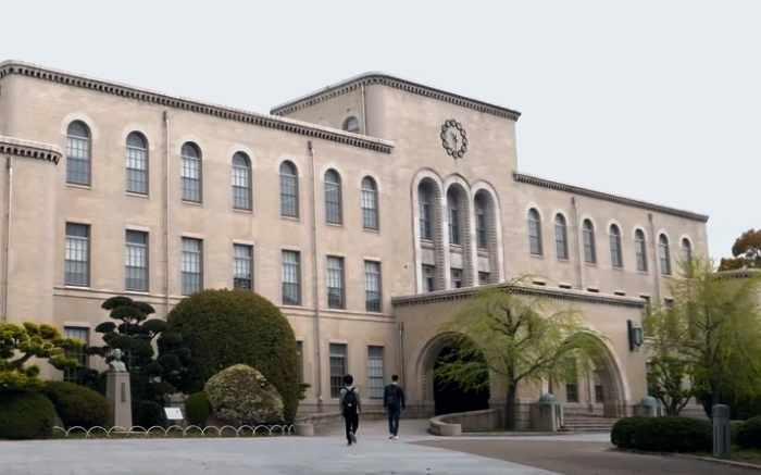 採用人数が多い神戸大学
