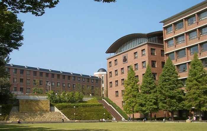 学歴フィルターを通過できる難関大学(関西大)