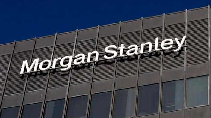 モルガンスタンレー(Morgan Stanley)