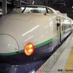 小学生でもわかる「東北新幹線の歴史」~計画から高速運転の実現まで