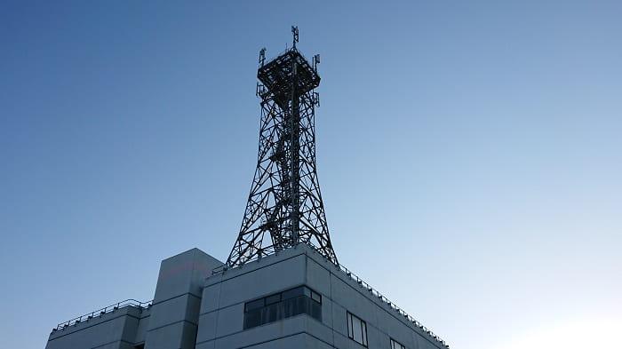 NTT東日本ー南関東